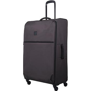18ed725807f Tripp Graphite Ultra Lite 4 Wheel Large Suitcase  Amazon.co.uk  Luggage