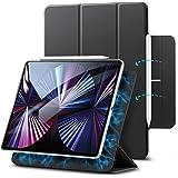 ESR Funda magnética Compatible con iPad Pro 11 2021/2020/2018, cómoda fijación magnética, Modo automático de Reposo/Actividad