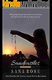 Sandcastles: Shortlisted for ARL Literary Award for Best Author 2018