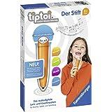 Ravensburger tiptoi Stift 00801 - Das audiodigitale Lern- und Kreativsystem, Lernspielzeug für Kinder ab 3 Jahren - Der Stift