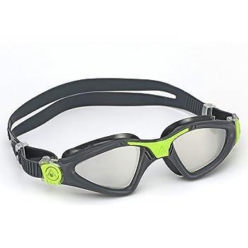 6112c3d53af Aqua Sphere Eagle Adult Swim Goggles - Clear Lens - Blue Frame Great ...