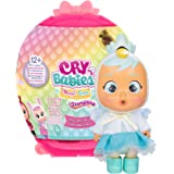 Bebés Llorones Lágrimas Mágicas Storyland Dress Me Up - Muñeca sorpresa coleccionable que llora y con ropa a vestir y accesor