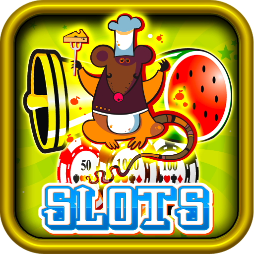 Cook Explosion Beat Slots HD