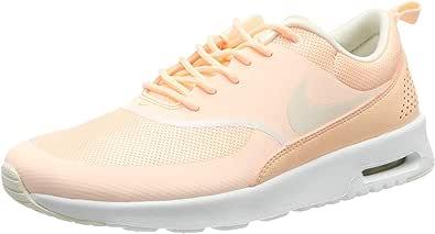 Max Air Femme Basses TheaSneakers Nike jc3ALS4Rq5