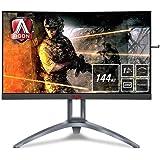 Acer Predator Z271u 69 Cm Twisted Nematic Film Usb Computer Zubehör