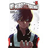 My Hero Academia (Vol. 5)