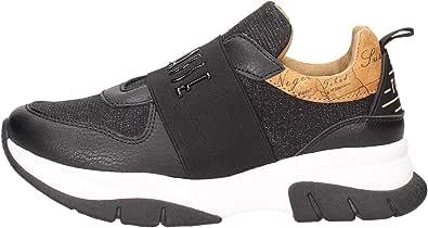 ALVIERO MARTINI Scarpe da Donna 1 Classe 10703 Sneakers Casual Sportive in Pelle
