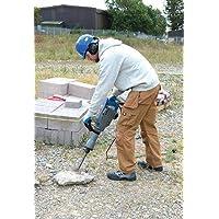 Silverline Silverstorm 263570 17,5 kg, Martello demolitore elettrico 1500 W
