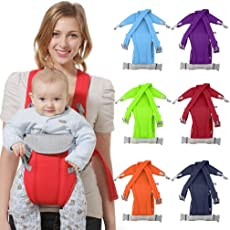 Dtes Comfort Baby Carriers and Infant Slings Good Baby Toddler Newborn Cradle Pouch Ring Sling Carrier Winding Stretch 0-2 Years Baby