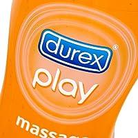 Durex Play Massage 2-in-1