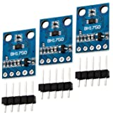 AZDelivery 3 x GY-521 Modulo MPU-6050 Giroscopio 3 Ejes y Sensor Acelerador compatible con Arduino con E-Book incluido!