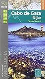 Cabo de Gata Wanderkarte 1 : 50 000 (ALPINA 50 - 1/50.000)