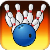 Bowling 3D (Kindle Tablet Edition)