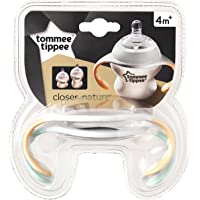Tommee Tippee Baby Bottle Handles x2 (Assorted Colour)