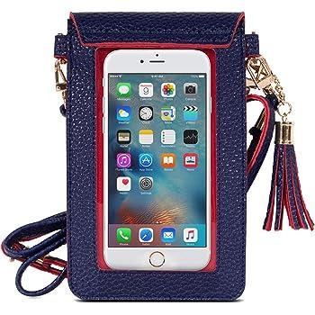 fe12023b3e MoKo Cell Phone Bag