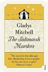 The Saltmarsh Murders Paperback