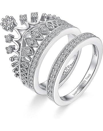 ece638cbdf3e4 Rings- Buy Gold, Silver, Swarovski Rings Online at Best Prices in ...