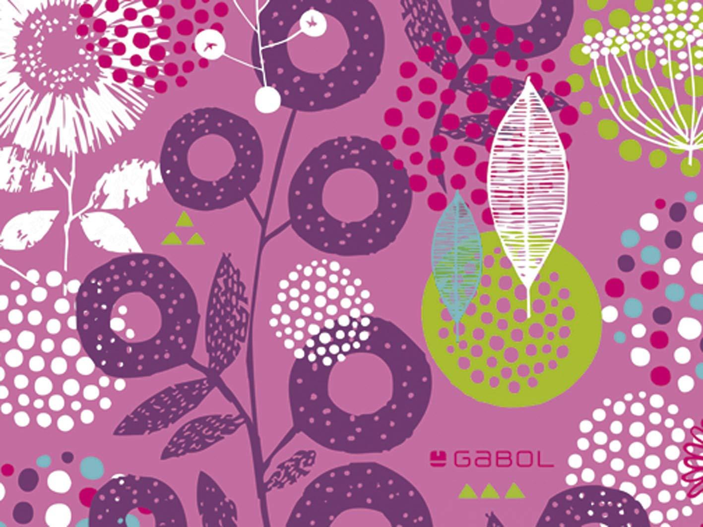 GABOL Neceser Linda. Neceser, 30 cm, Multicolor