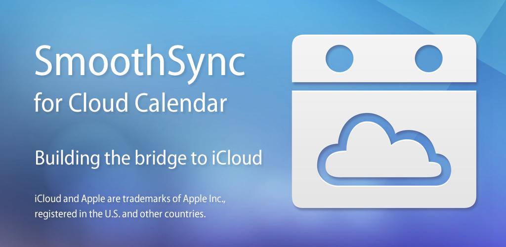 SmoothSync for Cloud Calendar Capture d'écran