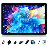 MEBERRY Tablet 10 Pulgadas Android 10.0-con Procesador de Octa-Core Ultrar Rápido Tablets 4GB RAM+64GB ROM - Certificación Go
