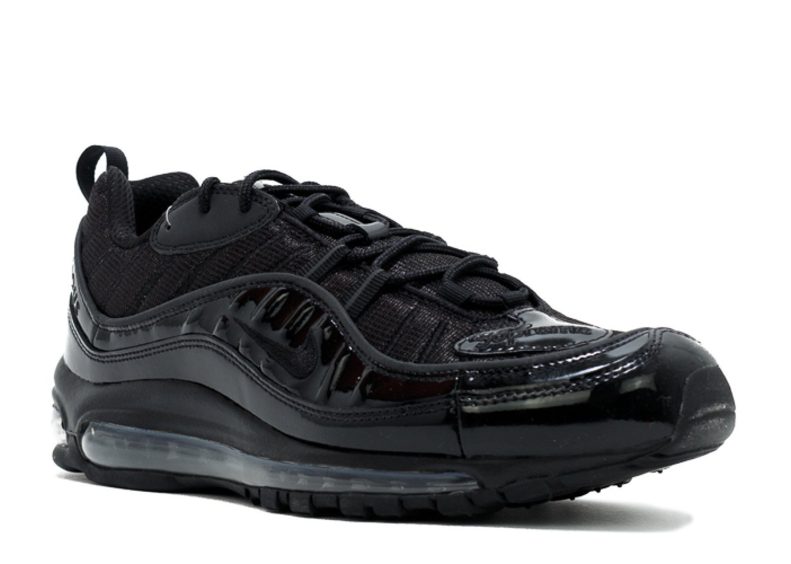 71IrUMbijNL - Nike Men's Air Max 98 / Supreme Running Shoes