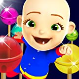 Baby Candy Hero The Sweet Race (Kostenlos)