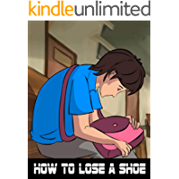 How to Lose a Shoe | Bedtime Stories For Kids:: Fairy Tales In English