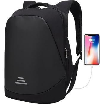 Zaino per laptop Zaino da viaggio Asltoy Notebook da 17.3 pollici ... a29ee93a924c