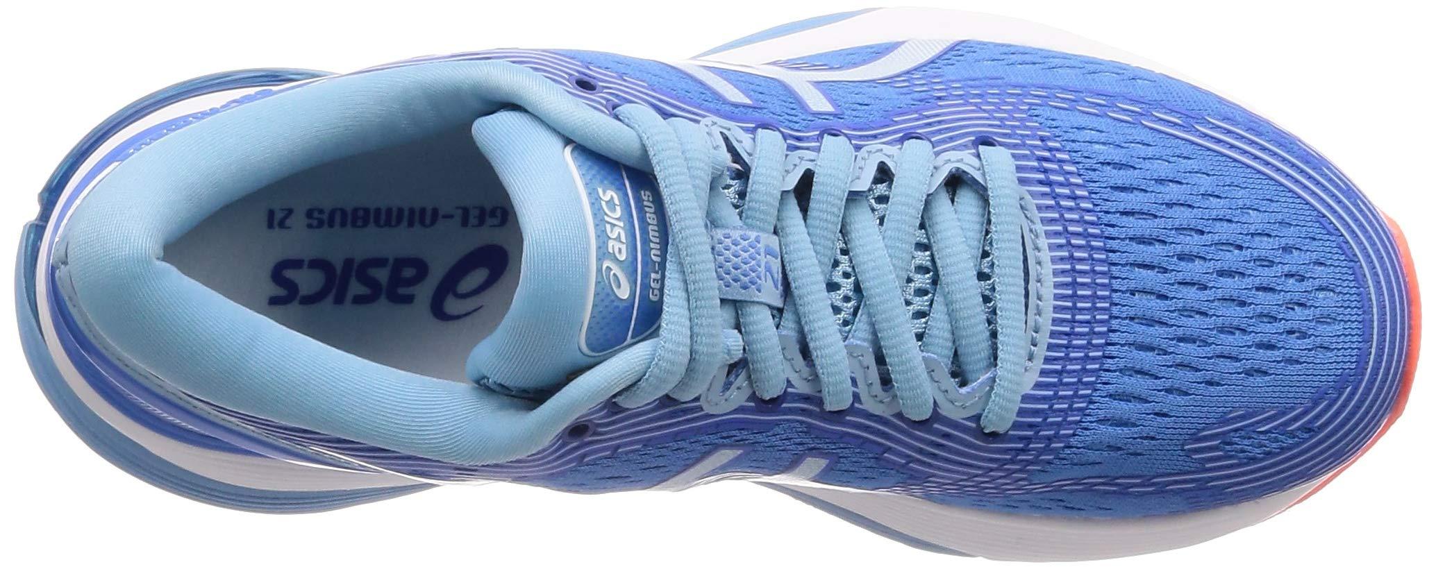 71IsuJVyExL - ASICS Women's Gel-Nimbus 21 Running Shoes