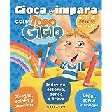 Gioca e impara con Topo Gigio