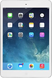 Apple iPad Air WiFi 32 Go Argent - 9,7 Tablette - Écran 2,4 GHz 24,6 cm, md789fd/A (Reconditionné)