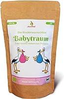 JoviTea® Babytraum Tee BIO – Traditionelle Rezeptur - spezielle Kräutermischung – aus kontrolliert biologischem Anbau....