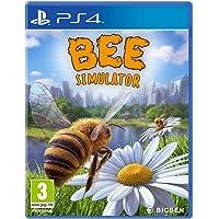 Bigben Bee Simulator Videogioco PS4