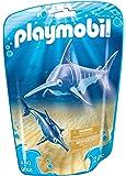Playmobil - 9068 - Jeu - Espadon et Son Petit