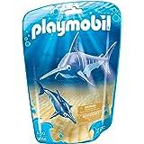 Playmobil Family Fun Swordfish Figure, Multi-Colour, 9068