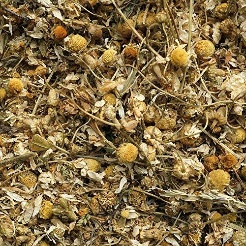 KAMILLEBLÜTEN ganz, KAMILLE Badekamille 100 g matricaria chamomilla recutita – Räucherware Räucherwerk Lufterfrischer Raumduft Luftreinigung...
