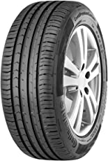 CONTINENTAL ContiPremiumContact 5   - 195/50/15 082V - E/A/71dB - Sommerreifen (PKW)