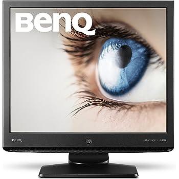 BenQ BL912 (19 inch) Square 5:4 Aspect ratio Eye Care LED Backlit Monitor