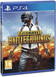 Playerunknown's Battlegrounds (PUBG) - PlayStation 4