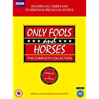 Only Fools & Horses - The Complete Collection…