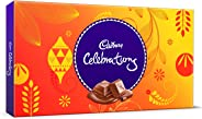 Cadbury Celebrations Assorted Chocolate Gift Pack, 145g