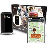 PAJ GPS Allround Finder 2020 GPS - Localizzatore gps per auto, moto, anziani, bambini e molto più - Gps tracker in tempo real