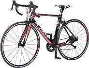 Aster 610 Racing Bike - Multi Color
