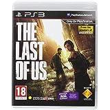 The Last of Us [PEGI] [Edizione: Regno Unito]