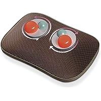 Coussin de massage Shiatsu MG 147 de Beurer   Coussin chauffant massant   Massage bienfaisant à domicile   Parfait pour…