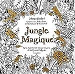 Jungle magique de Johanna Basford