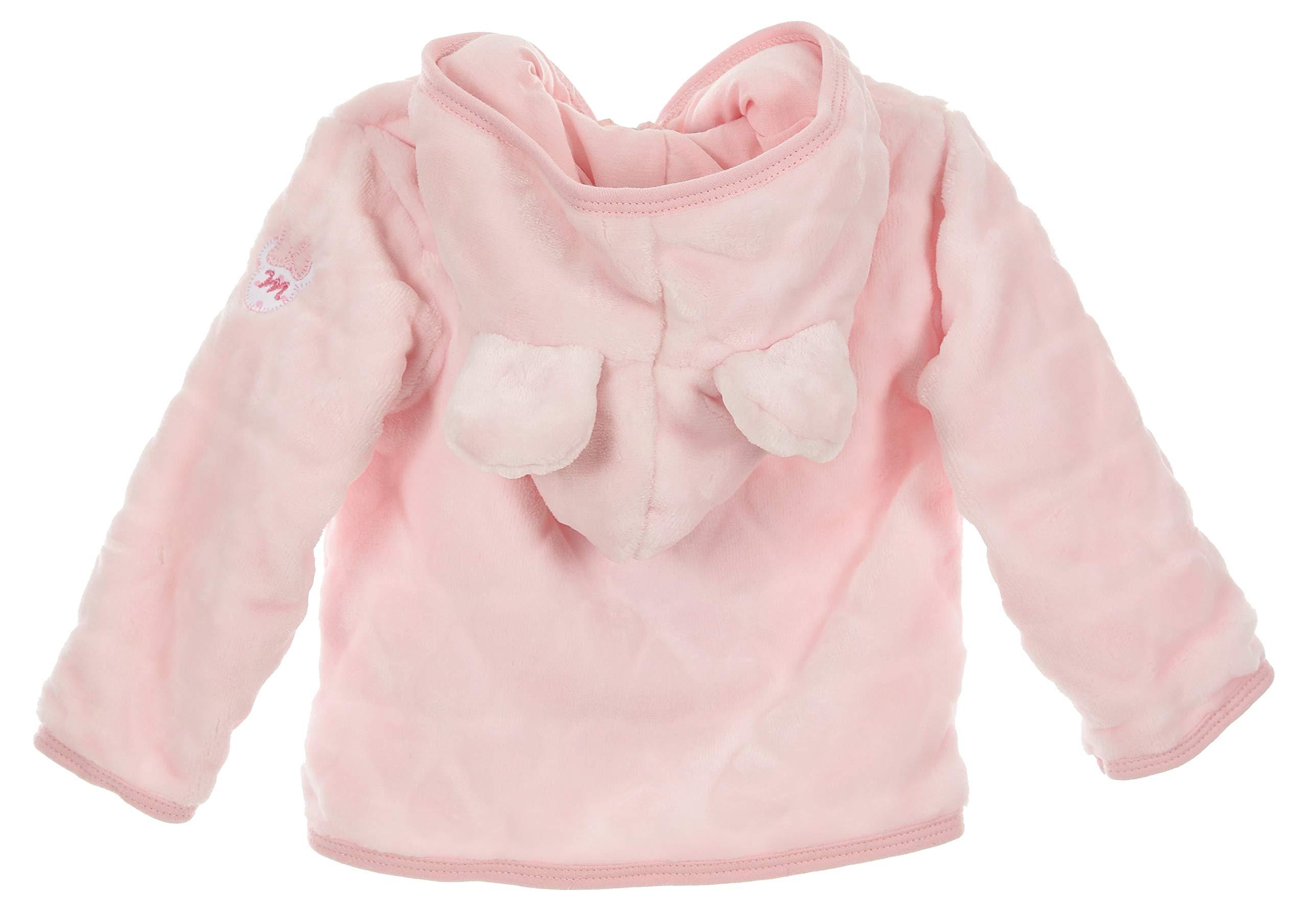 Minnie Mouse bebé-niñas Juntos Abrigo y Pantalones 3