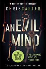 An Evil Mind: A brilliant serial killer thriller, featuring the unstoppable Robert Hunter Kindle Edition