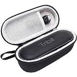 Premium Tragetasche Cover Case Hülle Tasche für Tribit XSound Go Tragbarer Bluetooth Lautsprecher
