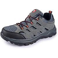 Chaussures de randonnée respirantes pour homme